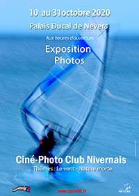 Exposition du Ciné Photo Club Nivernais