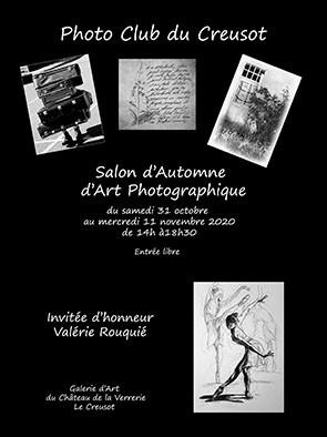 Salon d'automne du Photo Club du Creusot