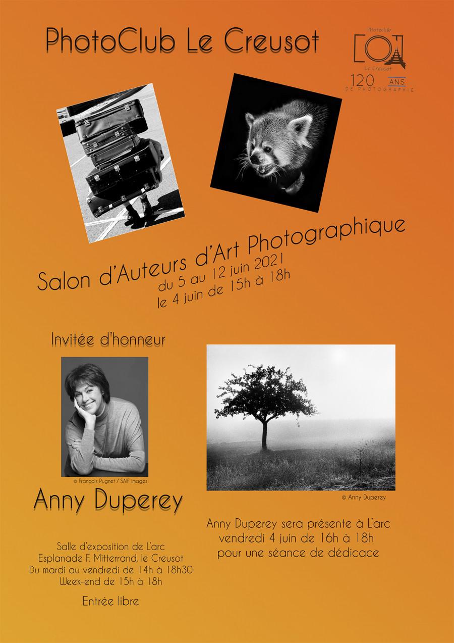 salon d'Auteurs d'Art Photographique au Creusot